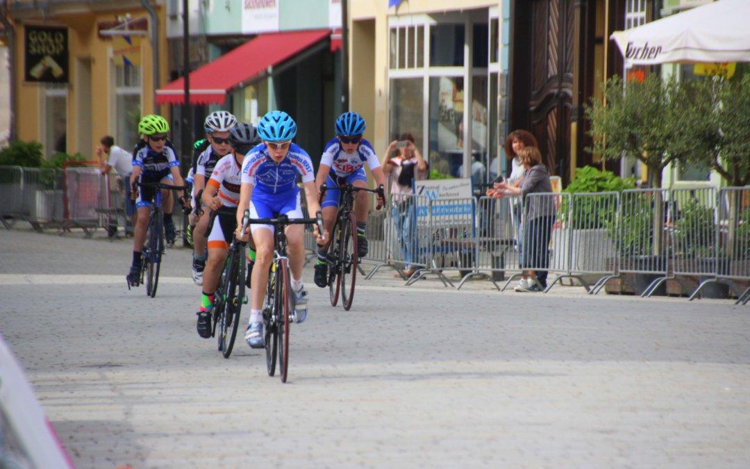 28. Meininger Radrennen & Internationale Lotto Thüringen Ladies Tour
